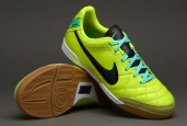 Nike Junior Tiempo Natural IC  509082-703