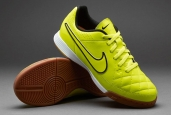 Nike Tiempo Kids Genio Leather IС 631528-770