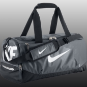 Nike Team Training Max Air Duffel Bag BA4897-074