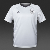 Футболка adidas Germany 15/16 Kids Training AC6550