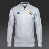 Олимпийка Adidas Real Madrid 16/17 AP1841
