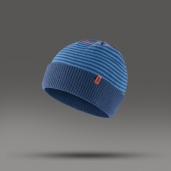 NIKE BEANIE-NOVELTY BLUE  628675-431