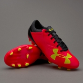 Under Armour Spotlight Flash 2.0 FG 1272302-669