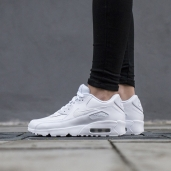 Nike Air Max 90 GS White 833412-100