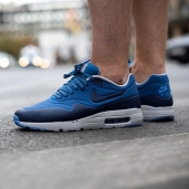 Nike Air Max Ultra Moire Blue 705297-402