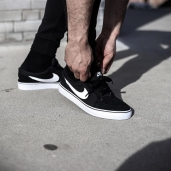 Nike SB Satire II