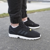 Adidas ZX Flux Black/White M19840