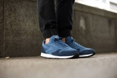 Reebok Classic Leather Indigo V66137