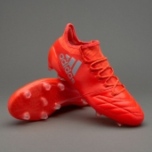 Бутсы Adidas X 16.1 FG Leather  S81966