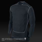 Nike Core Compression LS Mock 2.0 - 449795-477