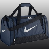 Nike Brasilia 6 Duffel Bag Small BA4831 401