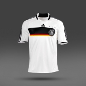 Футболка adidas Germany 613200