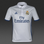 Футболка Adidas Real Madrid 16/17