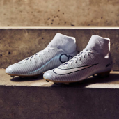 Бутсы Nike Mercurial Victory VI Dynamic Fit CR7 AH0379- 010