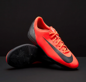 Nike Mercurial Vapor XII Club CR7 IC AJ3737-600