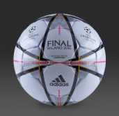 Мяч Adidas Finale Milano Competition Ball AC5492