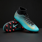 Бутсы Nike Mercurial Superfly VI Club Ronaldo FG/MG AJ3545-390