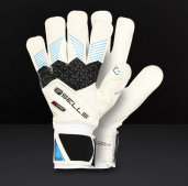 Sells Total Contact Aqua Campione White/Black/Blue SGP181902