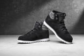 Кроссовки Adidas Cloudfoam Rugged Black/White AW5229