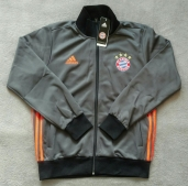 Олимпийка adidas FC Bayern 16/17 Anthem Jacket
