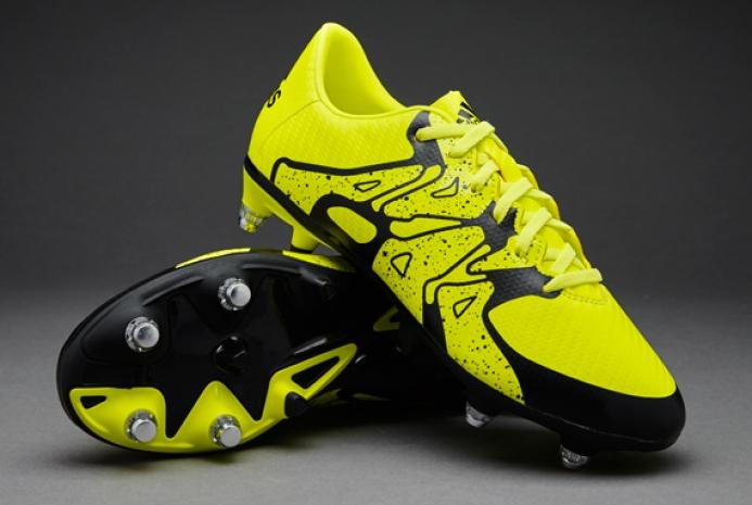 54ba12535db1 Бутсы Adidas X15.3 SG S83021 Футбольные ...