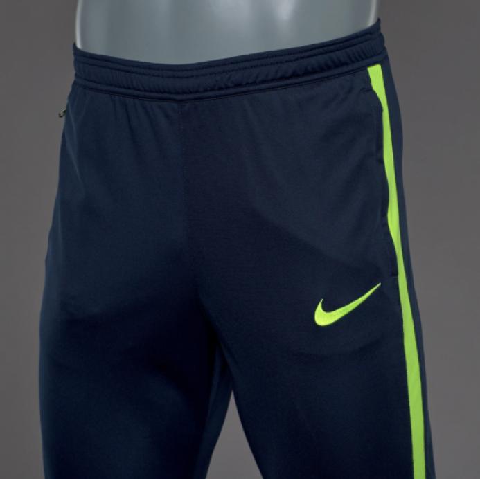bce6791c Спортивный костюм Nike Squad 17 Knit Royal 832325-702