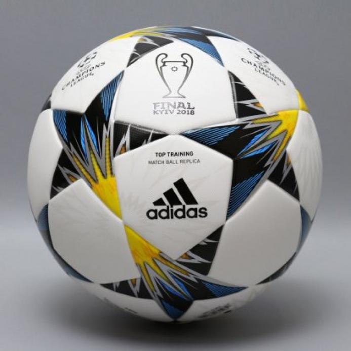 Мяч Adidas Finale KIEV 18 Training №5 CF1204 d2dcc65e54117