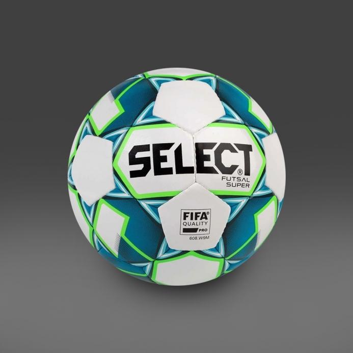 Мяч футзальный Select Futsal Master cab7e25952d42