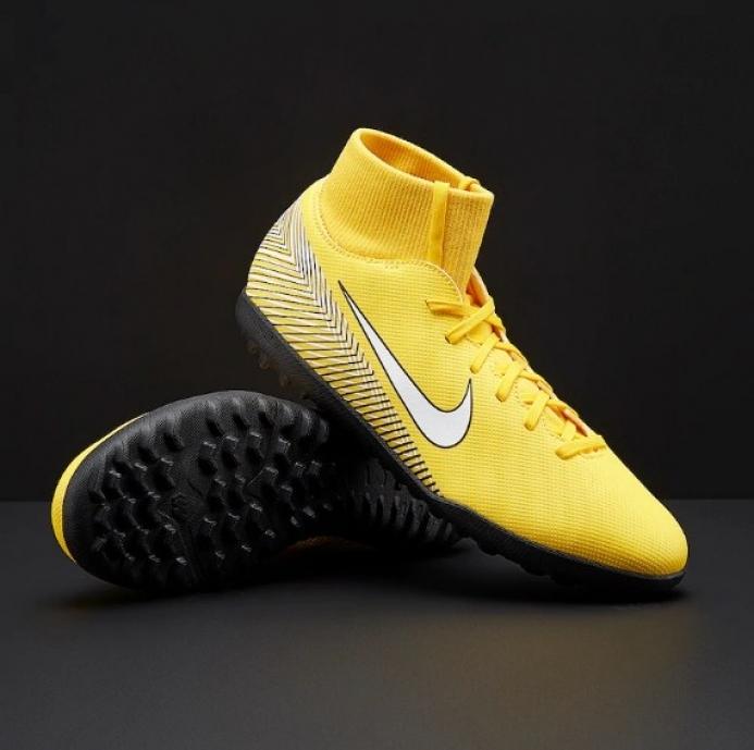 5d1166fe Nike MercurialX SuperflyX 6 Club Neymar TF AO3112-710