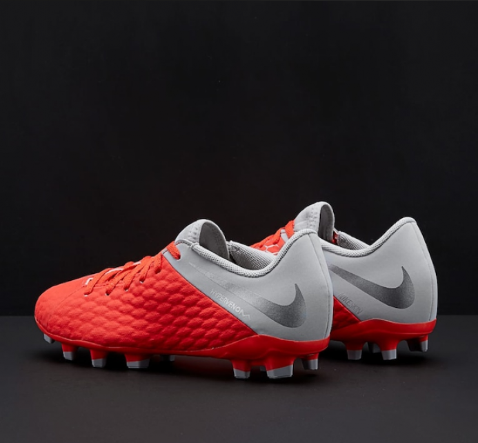 f8fe2d74 Бутсы Nike Kids Hypervenom III Academy FG AJ4119-600
