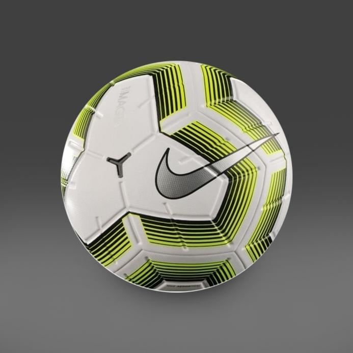 3210921e Мяч Nike Team Magia ІІ SC3536-100. Новый футбольный мяч Nike TEAM NK MAGIA  II ...